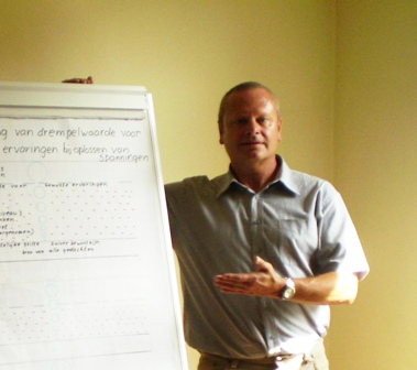 balans vinden-dieptemeditatie-leraar bij meditatie Limburg - Ruud Adriaanse
